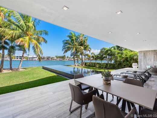 Villa Miami Beach, Miami-Dade County