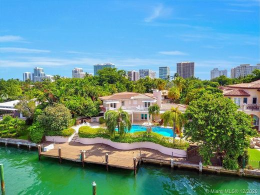 Villa in Bal Harbour, Miami-Dade