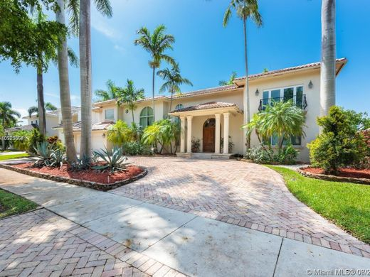 Villa in Miami Lakes, Miami-Dade County