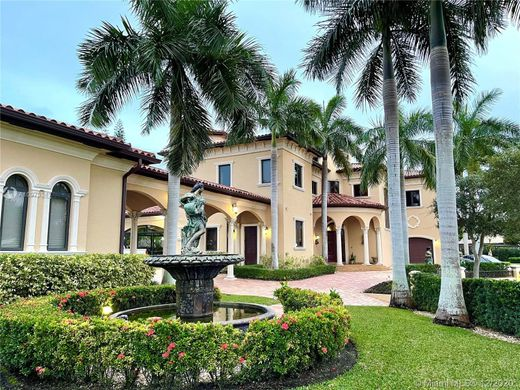 Villa in Palmetto Bay, Miami-Dade