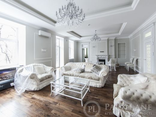 Apartment in Kiev, Misto Kyyiv