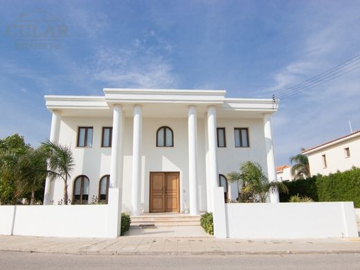 Villa in Paralimni, Famagusta District