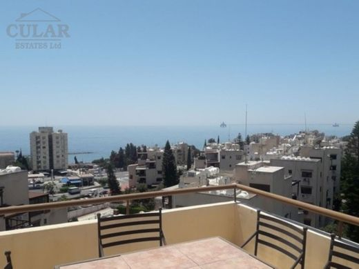 Duplex in Limassol, Limassol District