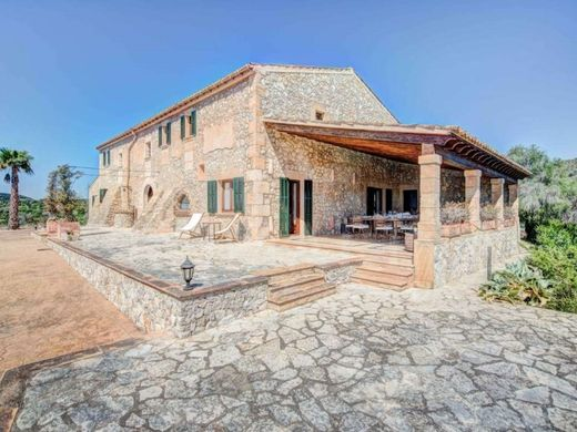 Luxury home in Sant Llorenç des Cardassar, Province of Balearic Islands
