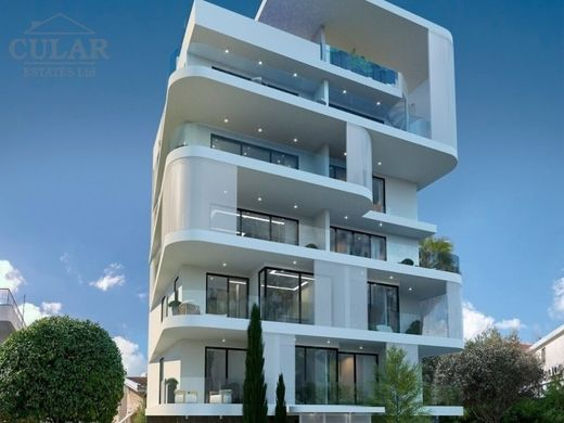 Piso / Apartamento en Limassol, Limassol District