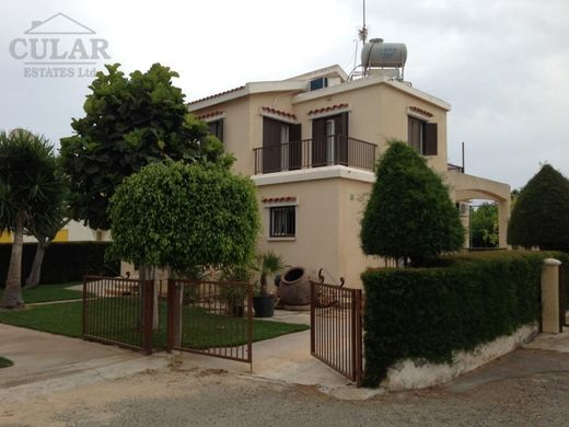Luxury home in Protaras, Famagusta District