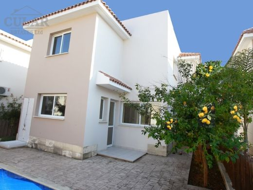 Detached House in Paralimni, Famagusta District