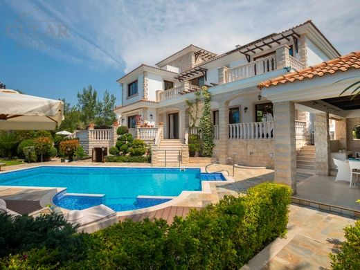Villa in Argaka, Paphos District