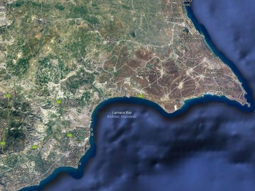 Land in Ayia Thekla, Famagusta District
