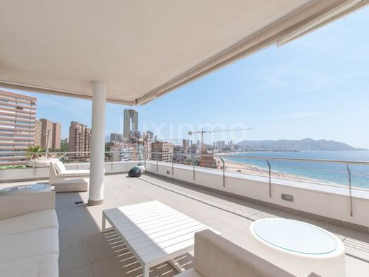 Penthouse in Benidorm, Province of Alicante