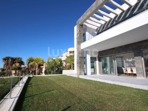 Villa in Villajoyosa, Province of Alicante