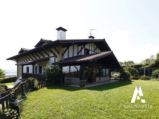 Luxury home in Hondarribia, Guipuzcoa