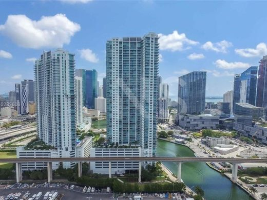 Luxe woning in Miami, Miami-Dade County