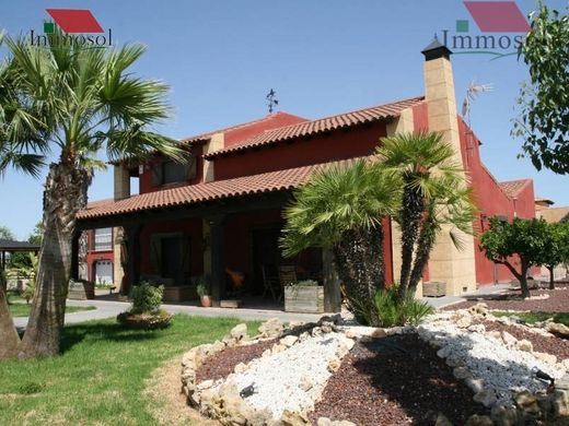 Villa in Catral, Province of Alicante