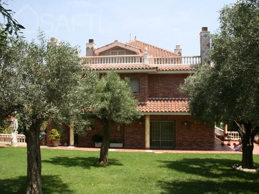 Luxury home in Cubelles, Province of Barcelona