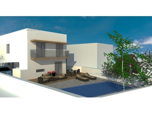 Luxus-Haus in Paramytha, Limassol District