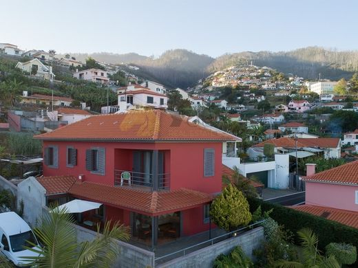 Luxe woning in Santo António, Funchal