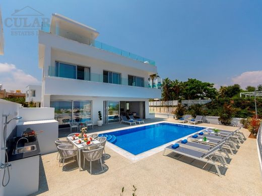 Villa in Protaras, Famagusta District