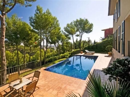 Villa in Calvià, Province of Balearic Islands