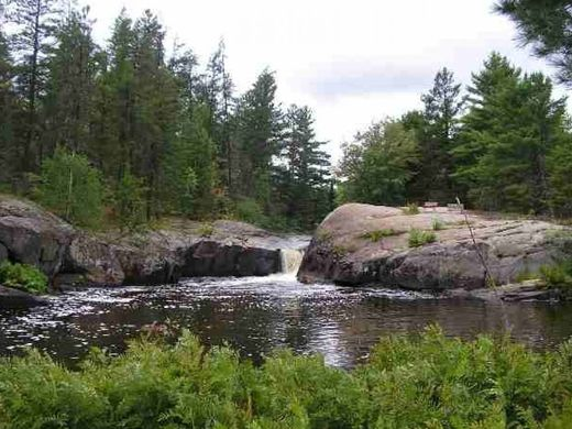 Terreno en Ishpeming, Marquette County
