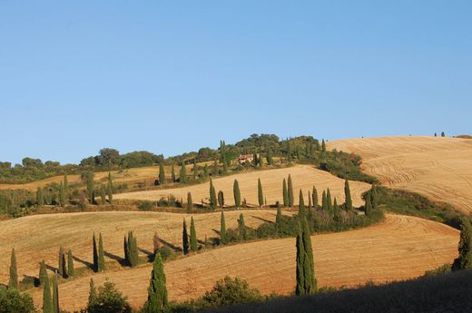 Villa in Pienza, Province of Siena