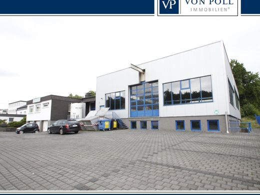 Commercial Property in Olpe, North Rhine-Westphalia