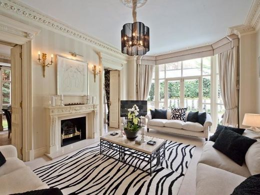 Luxury home in London, Greater London