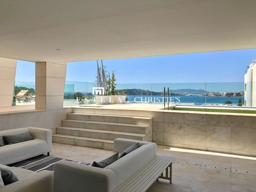 Appartement in Ibiza-stad, Balearen