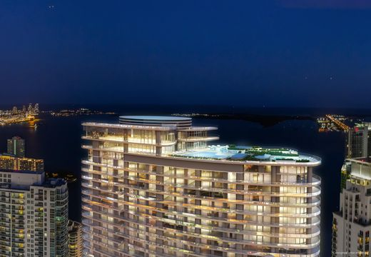 Immobilien in Brickell Hammock, Miami-Dade County