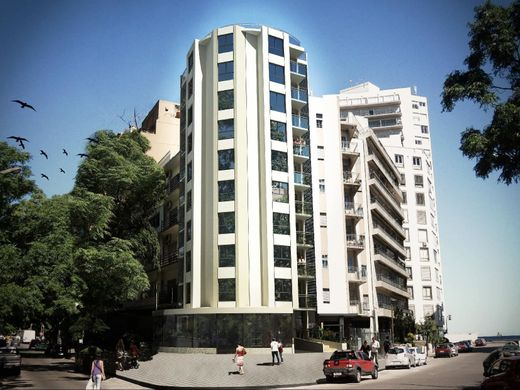Immobilien in Pocitos, Departamento de Montevideo