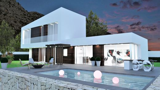 Villa in Benichembla, Province of Alicante
