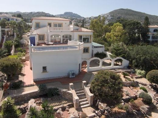 Villa in Pego, Province of Alicante
