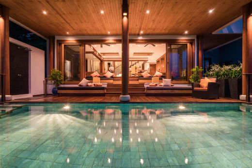 Luxury home in Surin Beach, Phuket Province