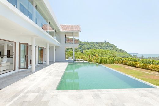 Luxury home in Ban Ya Mu, Phuket Province