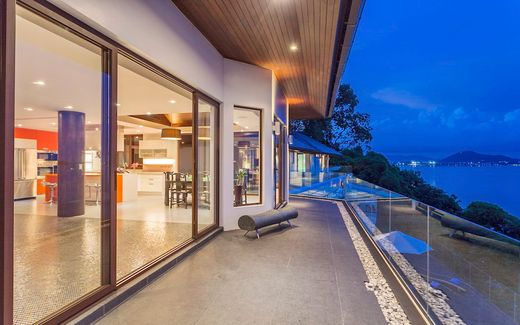 Luxury home in Phuket, Phuket Province