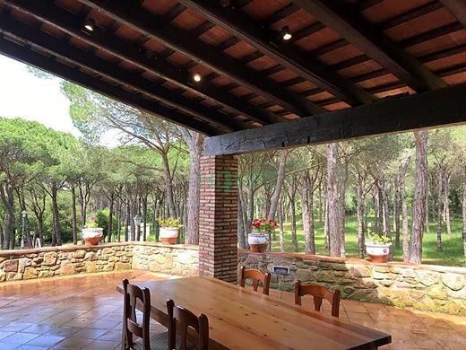 Country House in Calella de Palafrugell, Province of Girona