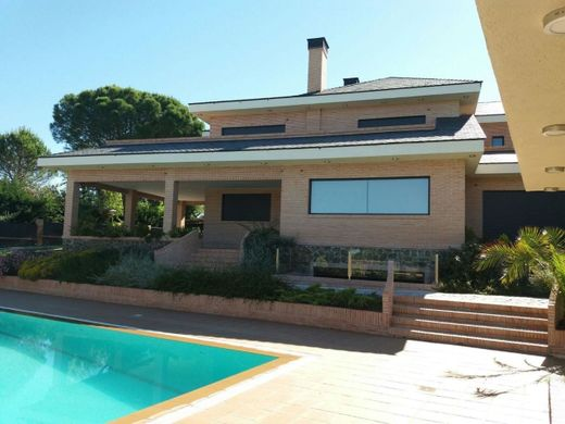 Villa in Algete, Provinz Madrid