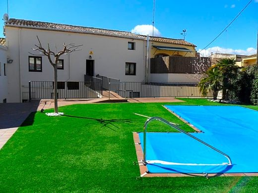 Country House in Sant Martí Sarroca, Province of Barcelona