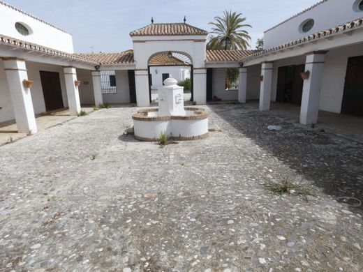 Country House in Almayate Bajo, Malaga