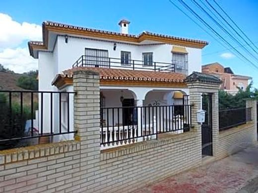 Villa in Chilches, Provincia de Málaga