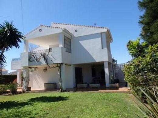 Country House in Chilches, Malaga
