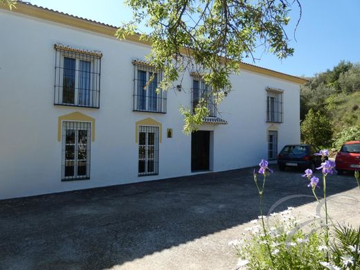 Country House in Colmenar, Malaga