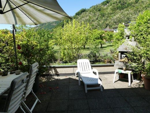 Detached House in Melano, Lugano