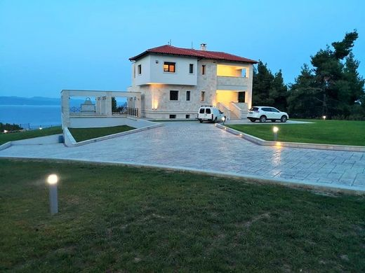 Villa in Palioúrion, Chalkidiki