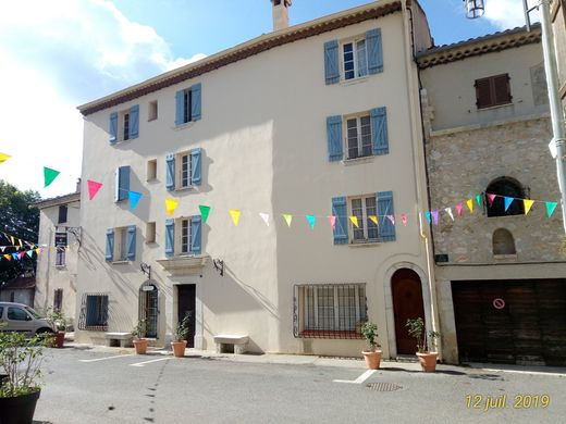 Luxury home in Coursegoules, Alpes-Maritimes