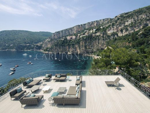 Luxury home in Cap-d'Ail, Alpes-Maritimes