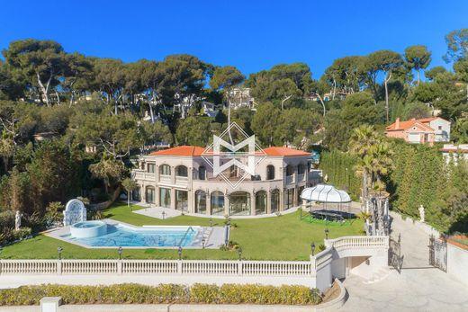 Cap d\'Antibes: Villen und Luxusimmobilien zu verkaufen - Renommierte ...