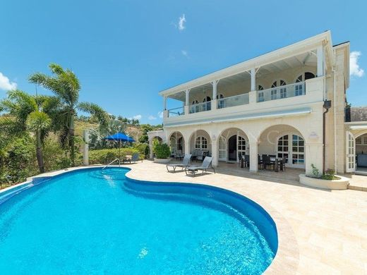 Luxury home in Saint James