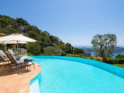 Luxury home in Villefranche-sur-Mer, Alpes-Maritimes