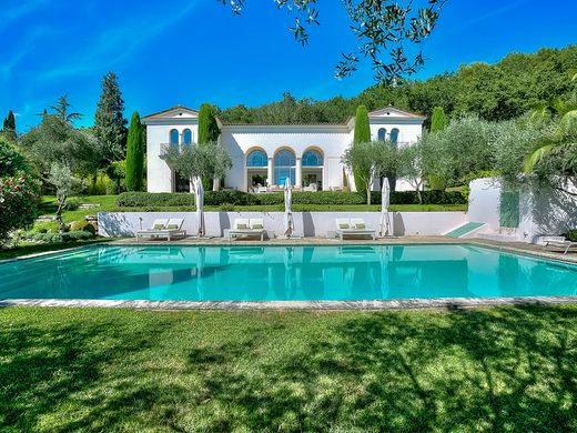 Luxury home in Valbonne, Alpes-Maritimes